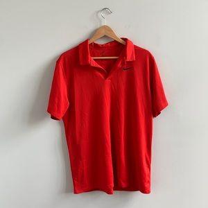 Nike Dri Fit Polo Golf Shirt
